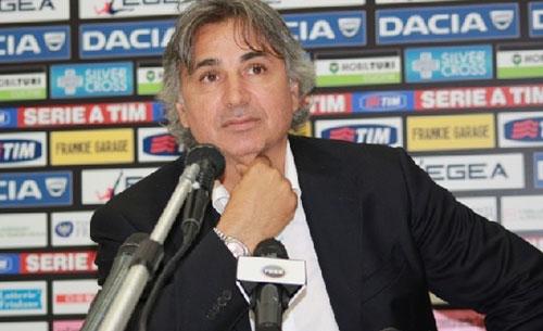 "Udinese, Carnevale: ""Allan migliore centrocampista d'Europa. Meret più forte di Donnaurmma. Zielinski…"""