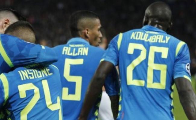 Voli, hotel e cena: Koulibaly cuore d'oro, ha pagato il conto a 46 persone per… la Juventus