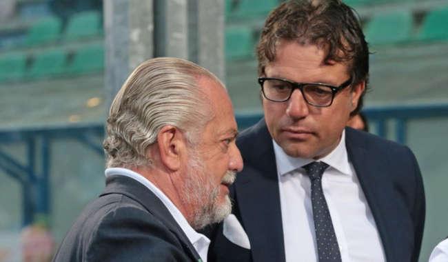 CORRIERE. Il Napoli può piazzare il colpo di mercato. Ancelotti aspetta la ciliegina…