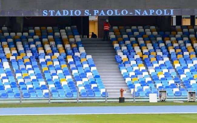 Conosciamo gli stadi dove giocherà il Napoli: Anfield, Red Bulll Arena, Luminus Arena e una sorpresa.