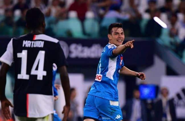 Juventus-Napoli 4-3. L'autorete di Koulibaly regala la vittoria ai bianconeri