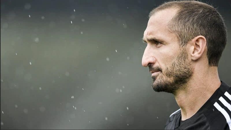 Juventus, rottura del crociato per Chiellini. Il difensore sarà operato in settimana