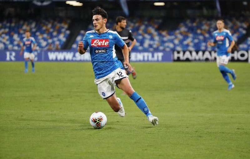 """Ag. Elmas: """"Elmas ha scelto Napoli perché vuole vincere. Non è venuto a giocare per un piazzamento in Champions"""""""