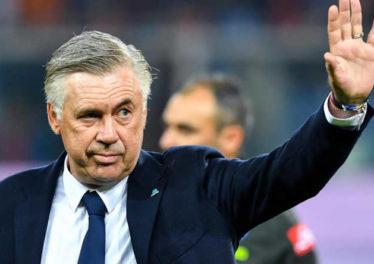 """Ancelotti: """"Con il Liverpool è sempre difficile e la partita sporca del Napoli mi è piaciuta tanto!"""""""