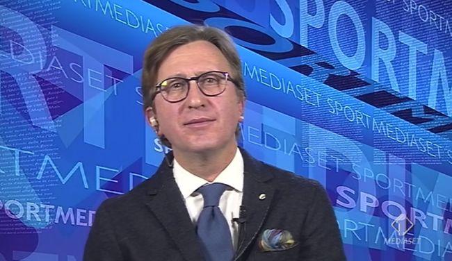 """Auriemma: """"Napoli, obiettivo primo posto a fine ottobre. Vi spiego la strategia…"""""""