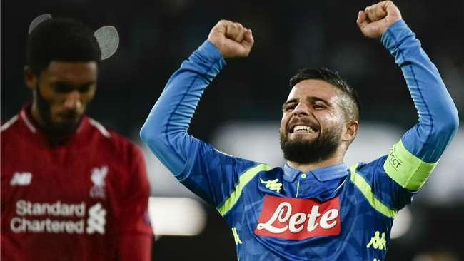 Champions, Napoli- Liverpool, diretta Tv in chiaro. Parte anche la vendita dei biglietti.