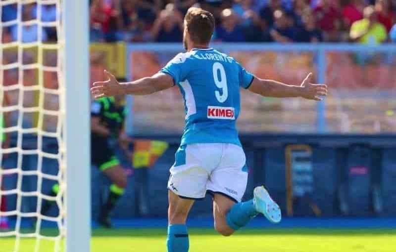Corriere. Napoli, L'intuito di Ancelotti vince ancora. Llorente meglio di Icardi