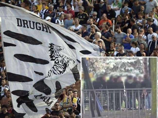 """Juventus, arrestati 12 capi ultras. Ricattavano il club: """"Se non ci date i biglietti cantiamo i cori razzisti"""""""