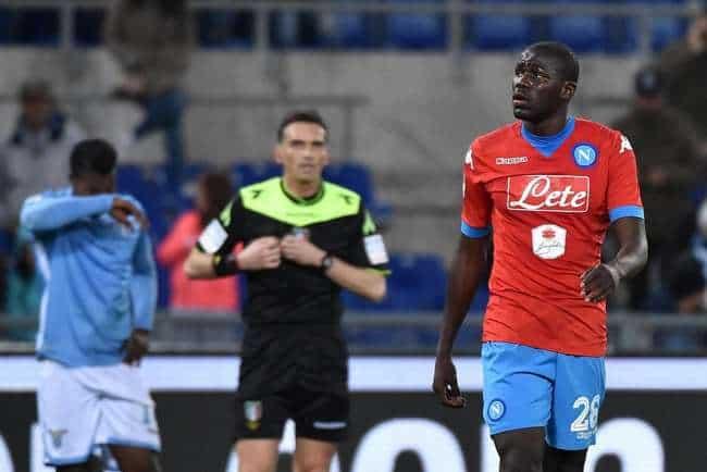 """Koulibaly: """"Contro la Lazio fui vittima di razzismo, ma un bambino…"""""""
