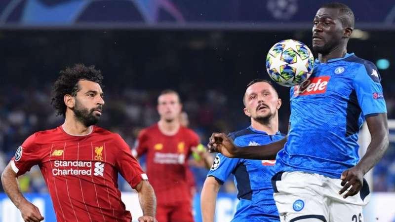 """Koulibaly: """"Partita perfetta!Voglio portare i colori del Napoli più in alto possibile!"""""""
