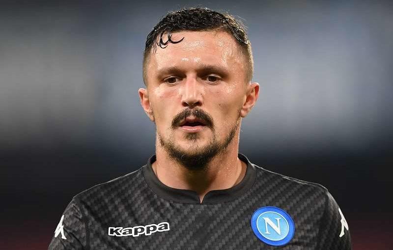 """Mario Rui:"""" Il Napoli ha fatto un grande mercato. Liverpool, squadra migliore del Mondo. Vi dico una cosa su Koulibaly"""""""