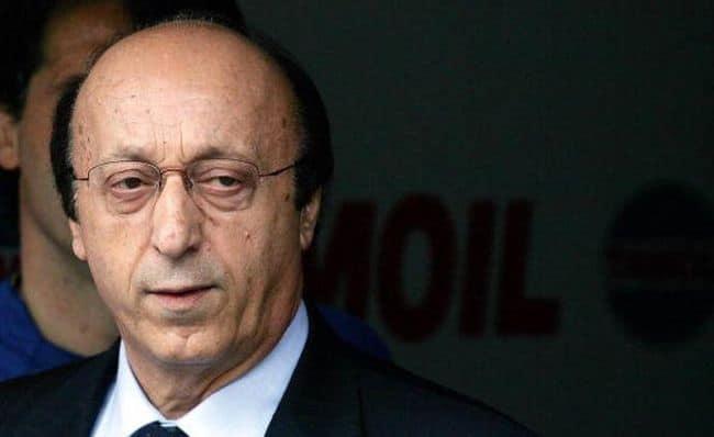 """Moggi: """"Llorente dice che il Napoli è fortissimo? evidentemente gli hanno nascosto una verità…"""""""