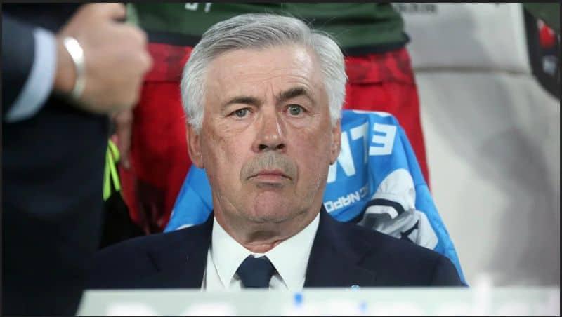"""Napoli, Ancelotti sbotta: """"Che vergogna gli spogliatoi del San Paolo"""" Arriva la risposta del comune"""