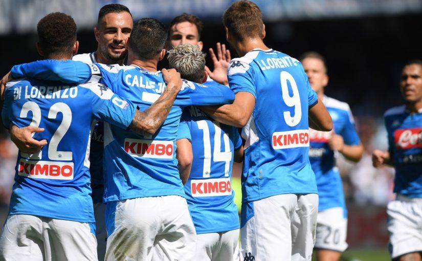 Napoli-Brescia 2-1: Ancelotti vince ma che fatica!