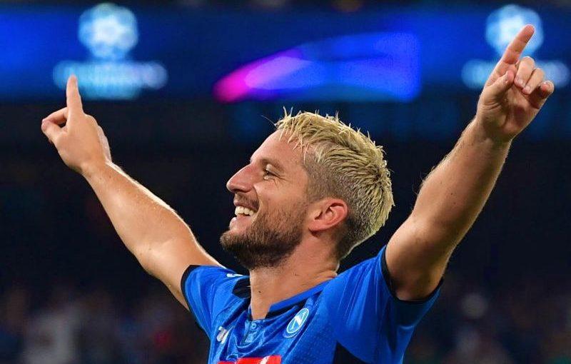 Napoli-Cagliari torna l'attacco super speedy. Mertens, Lozano e Insigne. Novità inedita in difesa