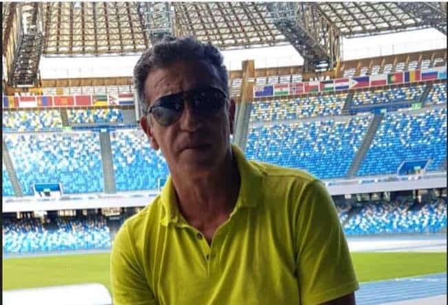"""Napoli, Careca: """"Il mio cuore sarà sempre azzurro. Ho parlato con Koulibaly e gli ho detto che…"""""""