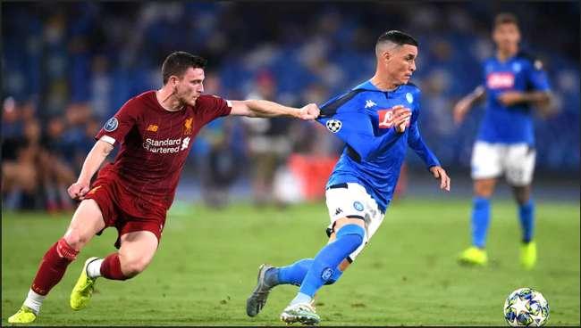 """Napoli-Liverpool arriva la sentenza del Corriere: """"corretto il rigore su Callejon"""""""