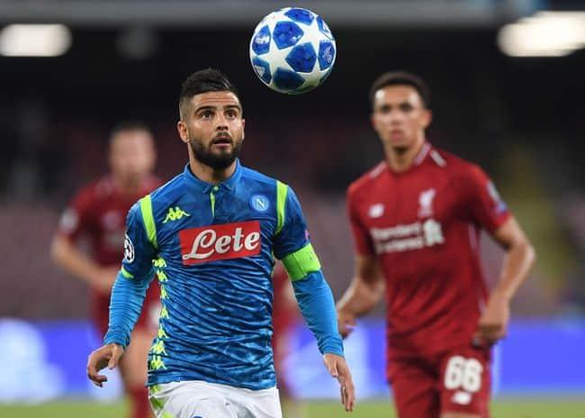 Napoli, anticipi e posticipi tra campionato e Champions