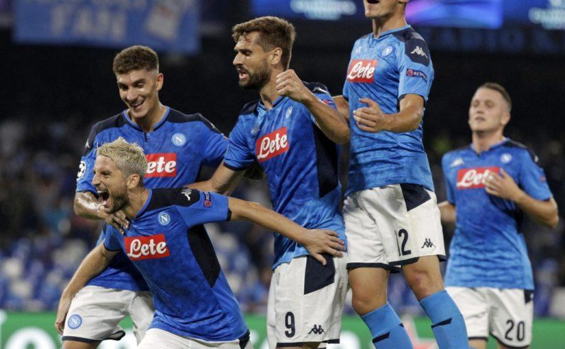 Questo Napoli può vincere la Champions