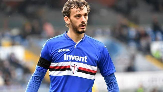 Rai Sport. Gabbiadini giocherà, vuole una rivincita personale contro il Napoli