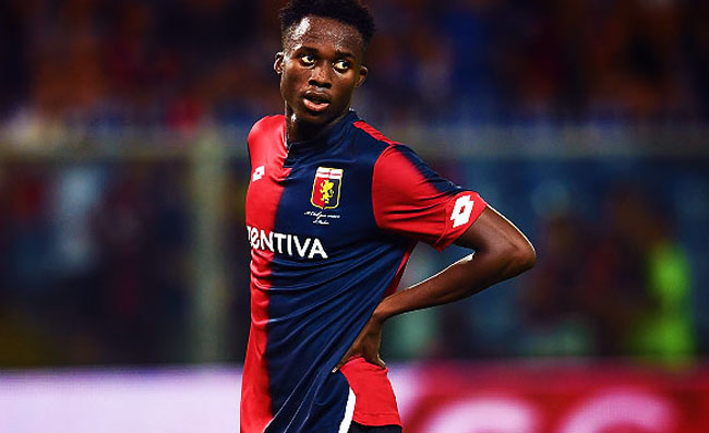 SERIE A, Cagliari-Genoa 3-1: spettacolare girandola di gol nel finale. Kouamè segna ancora