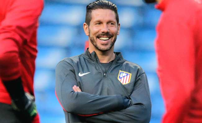 Spifferi dalla Spagna, Atletico vicino il colpo in casa Juve? Sarri lo ha escluso, segnale di mercato?