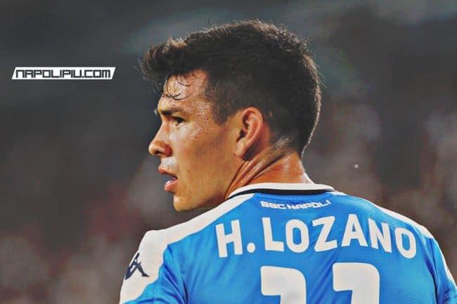 """Video. In Messico pazzi di Lozano: """"Fedele alla sua abitudine, Chucky segna al debutto…"""""""
