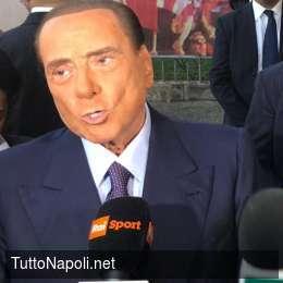 """Berlusconi esagera: """"Il mio Monza vincerebbe 3-0 contro questo Milan"""""""