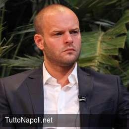 """Biasin: """"La Juve non giocherà mai come il Napoli di Sarri! Elmas? Giuntoli ci prende…"""""""