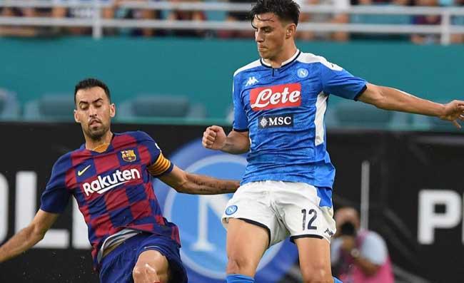 """Biasin elogia Elmas: """"Quando Giuntoli punta un giocatore ci prende, visto Ruiz? La Juve di Sarri…"""""""