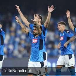 """Biscard jr sicuro: """"Il Napoli non ha limiti precostituiti, può battere chiunque!"""""""