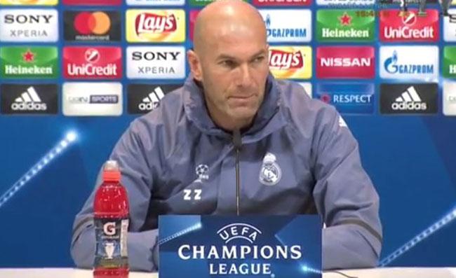 """Bomba dalla Spagna: """"Real Madrid nella bufera, Zidane rischia: Perez ha già scelto il sostituto"""""""