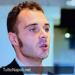 """Borghi: """"Fabiàn giocatore totale, progredirà ulteriormente. Sul Lecce…"""""""