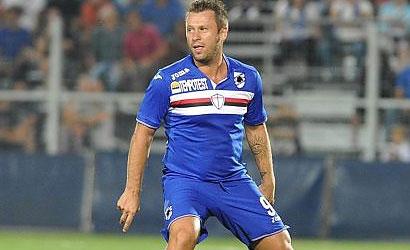 """Cassano: """"Scudetto all'Inter! Champions League? Faccio il tifo per una sola squadra"""""""