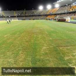 Lecce-Napoli, i precedenti: tanti pareggi, l'ultima volta fu vittoria azzurra