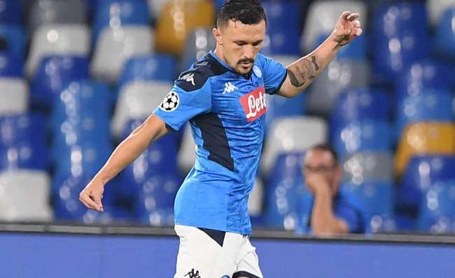"""Mario Rui: """"A Napoli sogniamo lo scudetto da tre anni. Juve? Speriamo di ribaltare gli equilibri. Ronaldo…"""""""