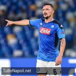 """Mario Rui: """"Scudetto nostro obiettivo! La Juve stravince da anni, vogliamo ribaltare gli equilibri! Lecce? Lì c'è entusiasmo…"""""""