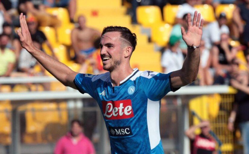 """""""Napoli, Fabian Ruiz al Barcellona nel 2020"""""""