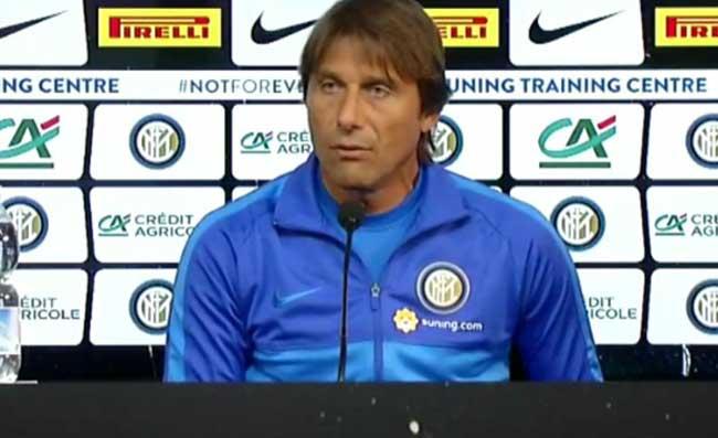 """PRIMA PAGINA CORRIERE – Milan-Inter, Derbingo! Conte lancia l'allarme: """"C'è più odio…"""""""