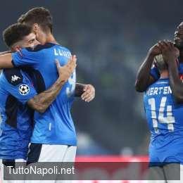 """Sollazzo: """"Ho rivisto la partita col Liverpool già dodici volte, ha giocato un Napoli diverso…"""""""