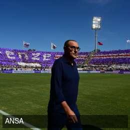 """Ultrà Juve, Sarri opta per il silenzio: """"Il club non parla ed io mi adeguo"""""""