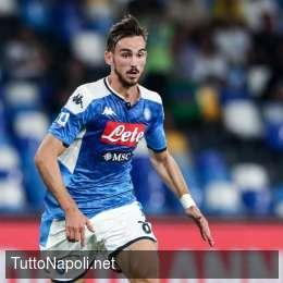 As – Il Real fa sul serio per Fabiàn: pronta la strategia per strapparlo al Napoli
