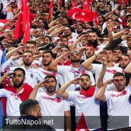 Caso in Belgio: saluto militare del Turkse FC, da bambini di 9 anni!