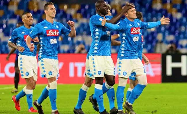 IL ROMA – Napoli, a breve parte il tour de force: Ancelotti vuole il massimo dai suoi. Zapata…