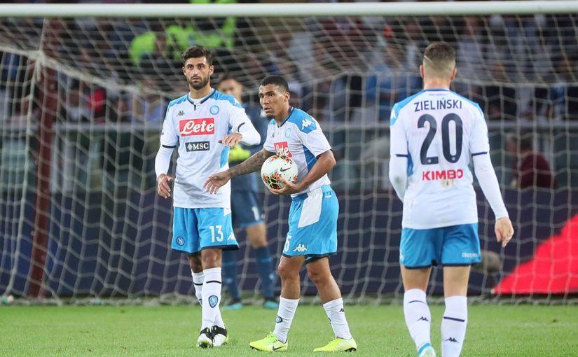 Il Napoli è involuto: i quattro casi che Ancelotti deve risolvere
