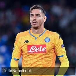 Il paradosso di Meret: titolarissimo nel Napoli ma convocazione per Euro 2020 ancora incerta