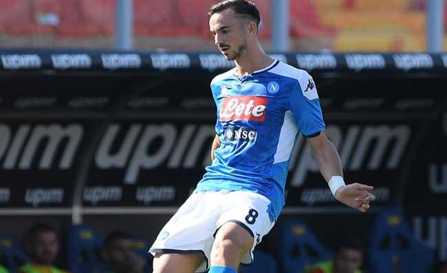 RADIO MARTE – Buone notizie su Lozano. Strategia Real per Fabian, il Napoli cede tre pedine?