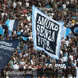 Repubblica – Convenzione, domani la firma: il Napoli ha già pronto nuovi investimenti per il San Paolo