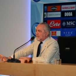 San Paolo, svolta storica: domani la firma della SSC Napoli per 10 anni