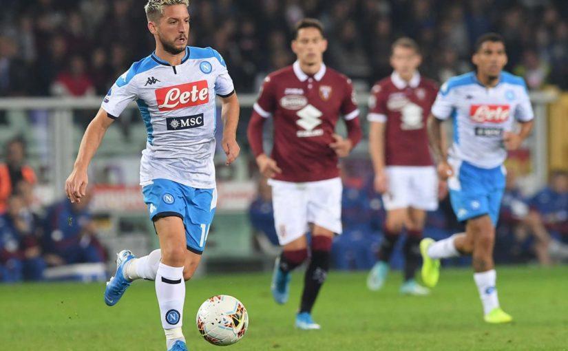 Torino-Napoli 0-0: solo un pareggio per Ancelotti